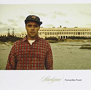 Slackjaw - Fremantles Finest