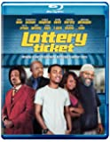 Lottery Ticket [Blu-ray]