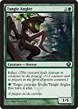 Tangle Angler - Scars of Mirrodin - Uncommon by Magic: the Gathering