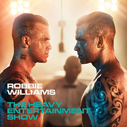 Robbie Williams - Heavy Entertainment Show Deluxe Edition - Zortam Music