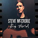 Big World - Exclusive Signed CD