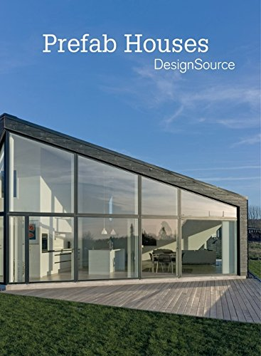 Prefab Houses (DesignSource)