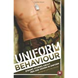 Uniform Behaviourby Lucy Felthouse