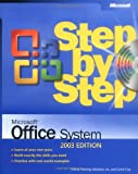 img - for Microsoft  Office System Step by Step -- 2003 Edition book / textbook / text book