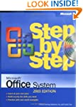Office System 2003 Edition Step By St...