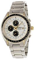 Casio Edifice Tachymeter Chronograph Multi-Color Dial Men's Watch - EF-503SG-7AVDF (ED222)