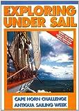 echange, troc Exploring Under Sail Cape Horn [Import anglais]