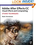 Adobe After Effects CC Visual Effects...