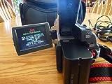 JVC GRDVL805U MiniDV Digital Camcorder with Built-in Digital Still Mode