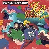 echange, troc The J.B.'S - The Jb Horns(pee Wee-Fred&maceo)