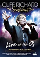 Cliff Richard - The Soulicious Tour [DVD]