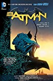 img - for Batman Vol. 5: Zero Year - Dark City (The New 52) (Batman (DC Comics Paperback)) book / textbook / text book