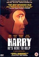 Harry, He's Here To Help [DVD] [2000]
