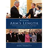 Within Arm's Length ~ Dan Emmett
