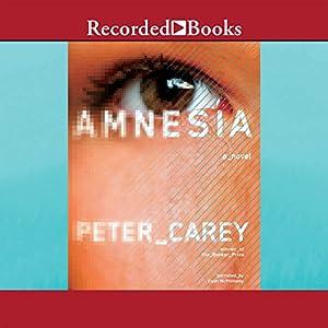 Amnesia Audiobook