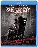 死霊館 ブルーレイ&DVD(2枚組)(初回限定生産) [Blu-ray]