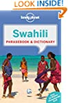 Lonely Planet Swahili Phrasebook & Di...