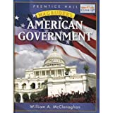 Magruder's American Government ~ PRENTICE HALL