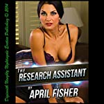 The Research Assistant | April Fisher