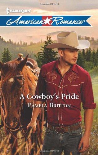 Image of A Cowboy's Pride