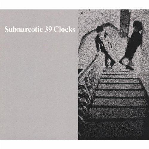 39 Clocks-Subnarcotic-REMASTERED-CD-FLAC-2012-NBFLAC Download