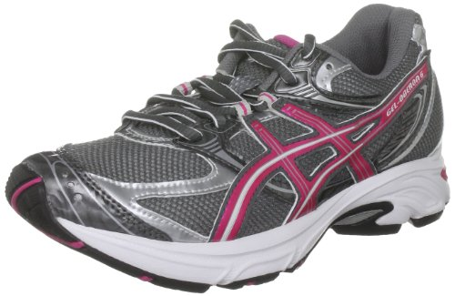 ASICS Women's Gel Oberon Lightning/Pink/Charcoal