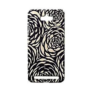 G-STAR Designer 3D Printed Back case cover for Asus Zenfone Max - G2338