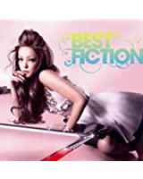 BEST FICTION(DVD付)