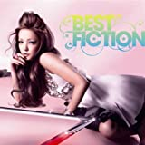 安室奈美恵 BEST FICTION(DVD付)