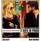 2 Days in Paris (Bande Originale du Film)