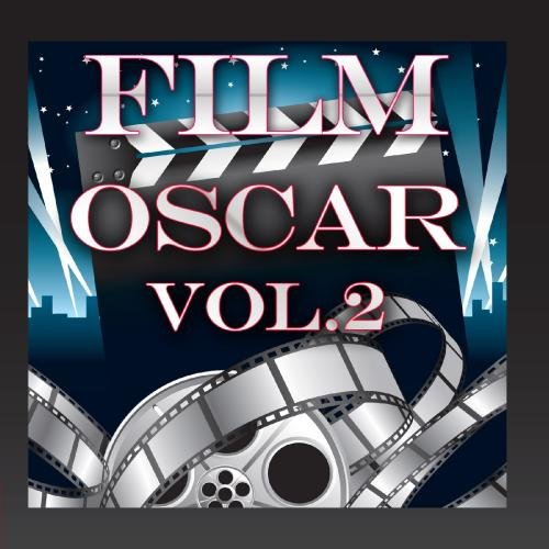 Soundtrack Orchestra - Film Oscar, Vol. 2