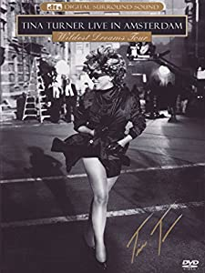 Live In Amsterdam - Wildest Dreams Tour [DVD] 1996