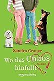 Wo das Chaos hinfällt (kindle edition)