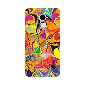 GIFTROOM PRINTED BACK COVER FOR COOLPAD NOTE 3;GFCOOLPADNOTE565