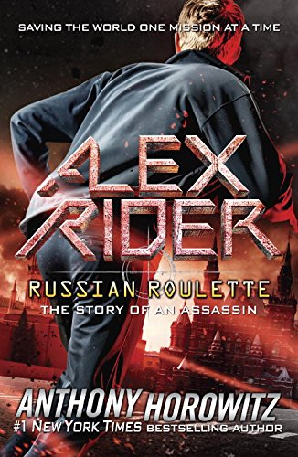 Russian Roulette: The Story of an Assassin (Alex Rider Adventure)