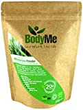 BodyMe 250g Organic New Zealand Wheatgrass Powder