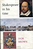img - for Shakespeare in his time book / textbook / text book