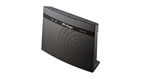 D-LINK GO-RT-N150 - Router
