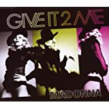 Give It 2 Me (2track)