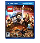LEGO Lord of the Rings - PlayStation Vita