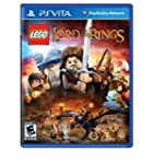 Lego: Lord of the Rings - PlayStation...