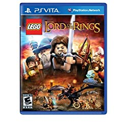 『LEGO Lord of the Rings (輸入版:北米)』
