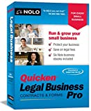 Quicken Legal Business Pro 2016