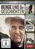 Berge und Geschichten (DVD) Luis Trenker Min: 300DDVB 2DVDs [Import germany]