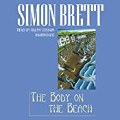 The Body on the Beach: A Fethering Mystery | [Simon Brett]