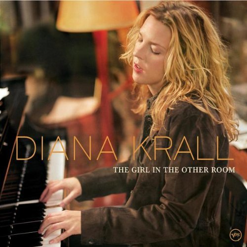 Krall, Diana The Girl In The Other Room Mainstream Jazz by Diana Krall
