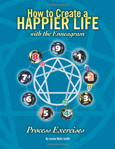 How to Create a Happier Life with the Enneagram: Process Excercises