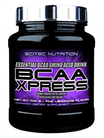 Scitec Nutrition BCAA Xpress Apfel 700g Top-energy24 Spezialangebot