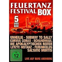 Feuertanz Festival Box
