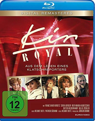 Kir Royal - 30 Jahre Jubiläums-Edition [Blu-ray]